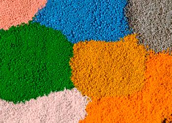 Pigmentos e Aditivos